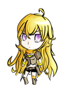 Yang by Pryd-D