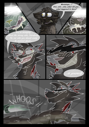 ''Cave Echoes'' Page 33 by AlphaDogg777