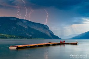 Storm Force by islandtime
