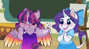 First Crush by Earthsong9405