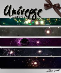 Universe Texture Pack 1 by NileyJoyrus14