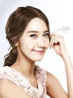 Yoona by JustWilson
