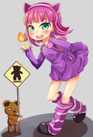 annie by cupen