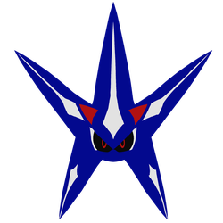 Vector icon Neo Metal Sonic: Extra Large by Nibroc-Rock