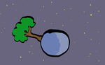 Tree Planet by quazistax