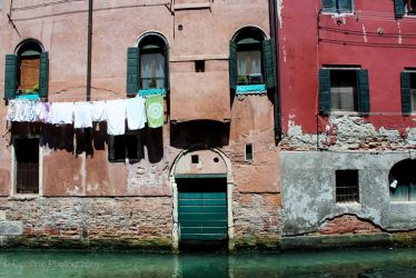 Venice by Ceianne