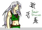 Inuyashas Sister ...?? by Doom-In-A-SKORT