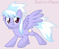 Epic Cloud Chaser by SketchRagon