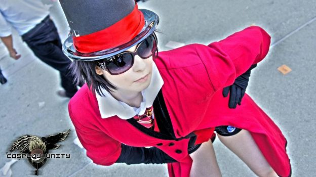 The Lorax: The Gentleman by The-Sexy-Roxas