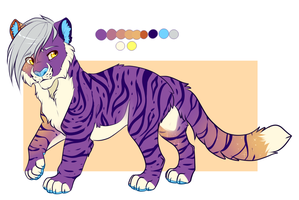 Ren Reference   Trade by Maonii
