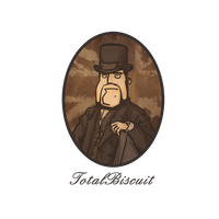 Sir TotalBiscuit by Phewcumber