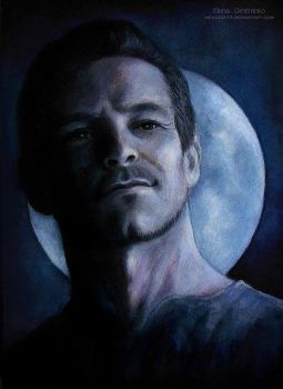 Peter Hale_Bad Moon Rising by MeduZZa13