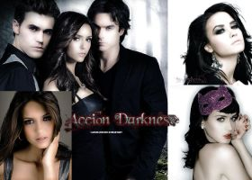 Accion darkness by laughlikedemi