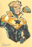 Booster Gold 2 by cmkasmar