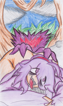 Haunter used Hex by Streled