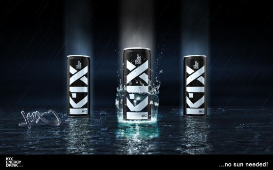 K1X Contest Entry by zigshot82