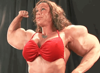 Superthick 37 by GrannyMuscle