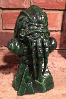 my cthulhu =^.^= by spellcaster29