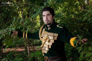 Fiyero by Taichia-Photo