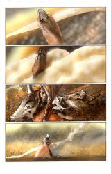 page 8 cattle thief by weshoyot
