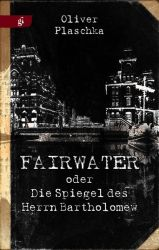 Fairwater Cover by jl