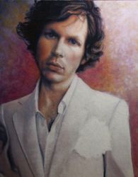 Beck Unfinished by DLalmond