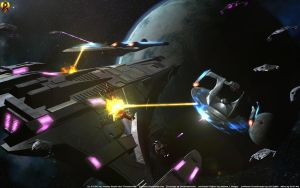 Broadside Attack by Euderion