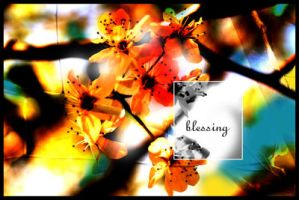 Blessing by StacyLeeArt