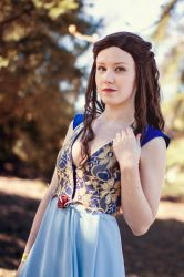 GoT: Margaery Tyrell by Mae-rye