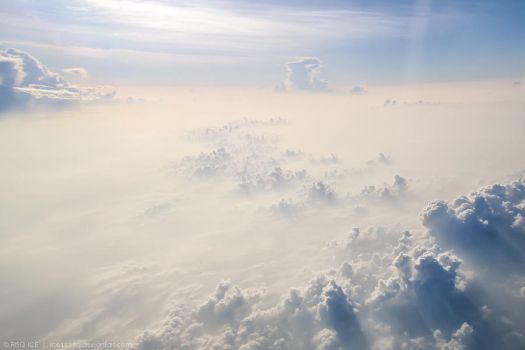 Above the Clouds by ice1215q