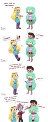 Kellco comic by P-Valley
