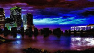 City Of Secrets by montag451