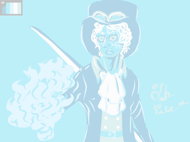 Sabo2 by DarkFalcon-Z