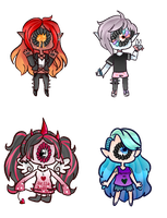 [C]: Xyncheebs 1 by SimplyDefault