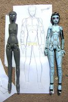 WIP Gamma BJD 01 by batchix