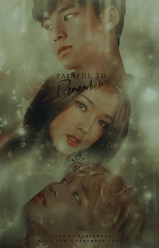 MINGYU X PONY X JIMIN // PAINFUL TO REMEMBER by CHAEY04