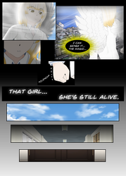 The Blood Cry Chapter 3 Page 4 by Nanohanan