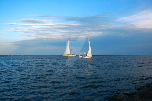 Sail Away by Jammero