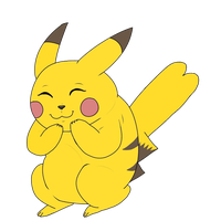 Electric Boogaloo Pikachu by Froodals