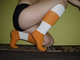 socks IV by interlocutora