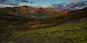A world of colours by matthieu-parmentier