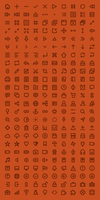 Wirecons Vector Icons by tmthymllr