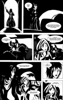 Spades Page Thirteen by SugarMadness