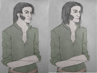 Younger Regis by Marmottine1