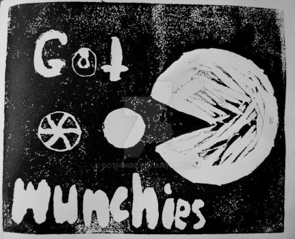 Got Wunchies by gothinme