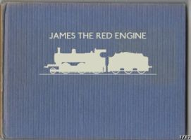 James The Red Engine Pack RELEASED? by thejonateers