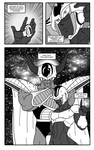 Chronicles of raildar chapter 1 page 5 by riderthehedgehog
