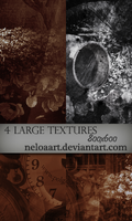 Large Textures '2 by Neloaart