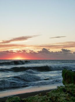 Chastain Sunrise by ecfield