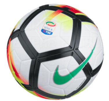 Serie A Football Cutout by ChrisNeville85